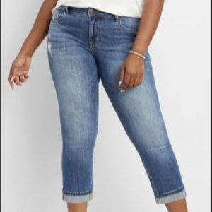 Flying Monkey Girlfriend Jeans Size 29